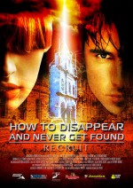 How To Disappear And Never Get Found: Recruit