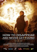 How To Disappear And Never Get Found: Djed