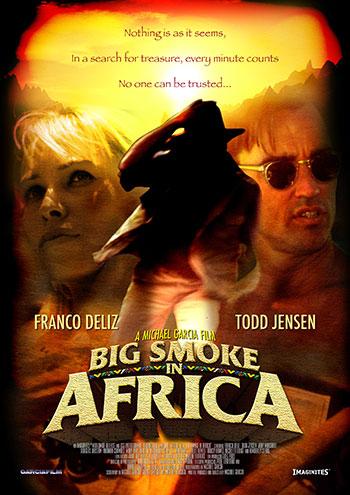 Big Smoke In Africa