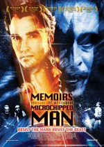 Memoirs Of A Microchipped Man