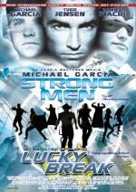 Strongmen Lucky Break Blue