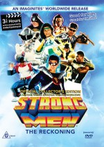 Strongmen TV Series: The Reckoning